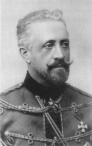 Nicholas Nikolaevich