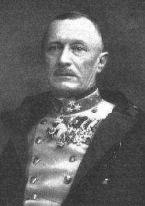 Oskar Potiorek