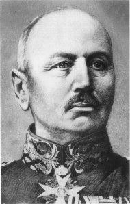 Alexander von Kluck