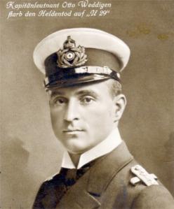 Otto Weddigen